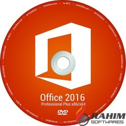 Office 2016 Professional Plus 16 March 2018 Free Download