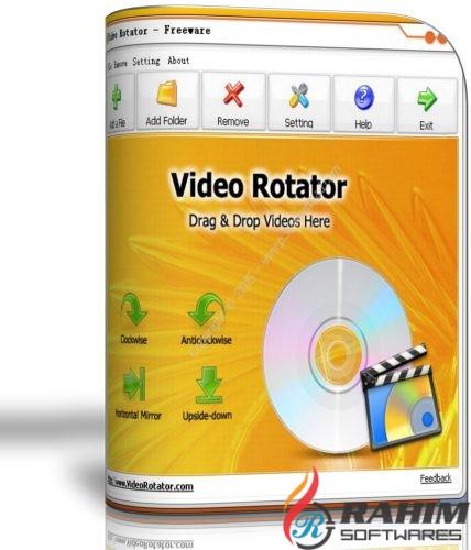 Video Rotator 4.1 Portable Free Download