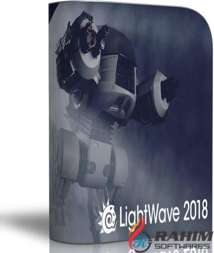 Download LightWave 3D 2018
