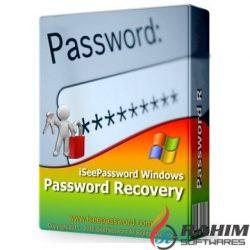 iSeePassword Windows Password Recovery Pro 2.6.2.2 Download