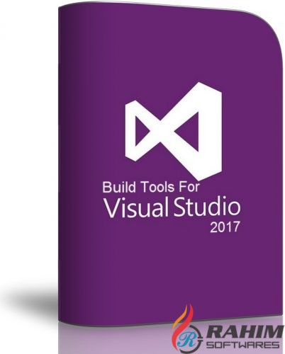 Build Tools for Visual Studio 2017 Offline Free Download