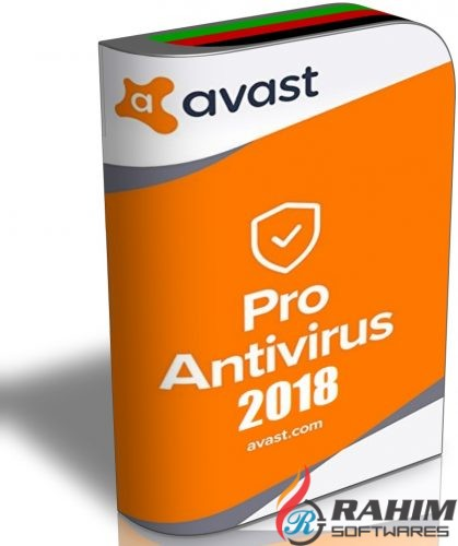 Avast Pro Antivirus 2018 Offline Installer Free Download