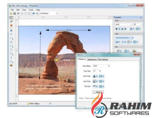IPhotoDraw 2.5 Portable Free Download