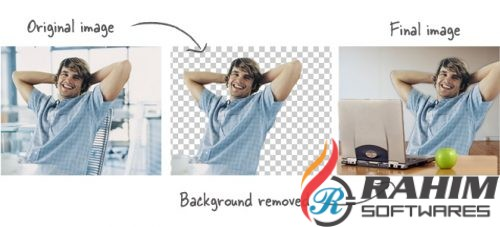 Photo Background Remover 3.2 Portable Free Download
