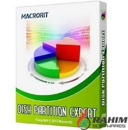Macrorit Disk Partition Expert Professional Edition 4.9 Portable Free Download