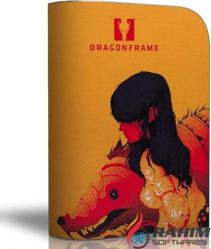 Dragonframe 4 Free Download