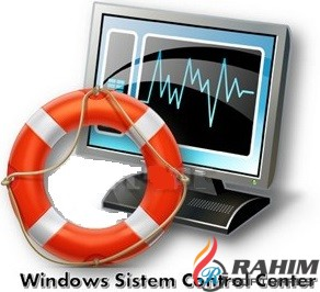 WSCC – Windows System Control Center 3.4 Portable Free Download