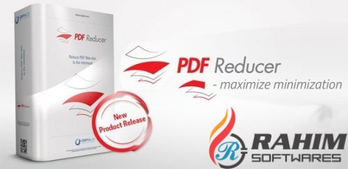 ORPALIS PDF Reducer Professional 3 Portable Free Download