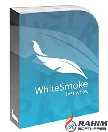 WhiteSmoke Grammar Tool Portable Free Download