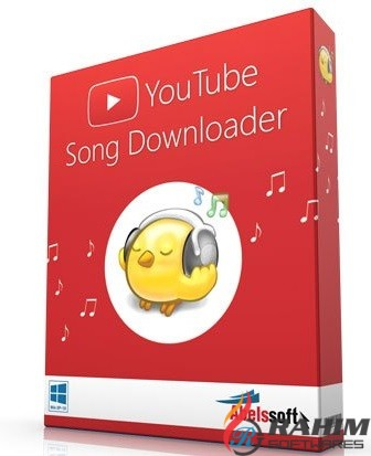 Abelssoft YouTube Song Downloader 2018 Portable Free Download
