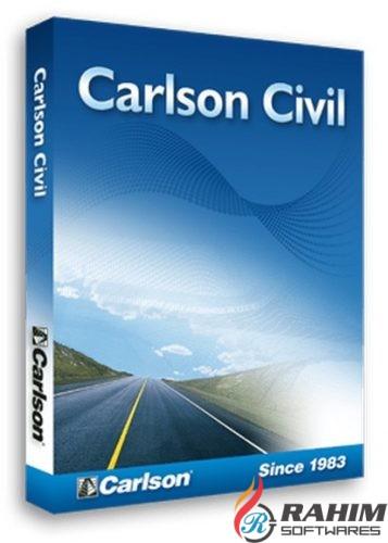 Carlson Civil Suite 2017 Download