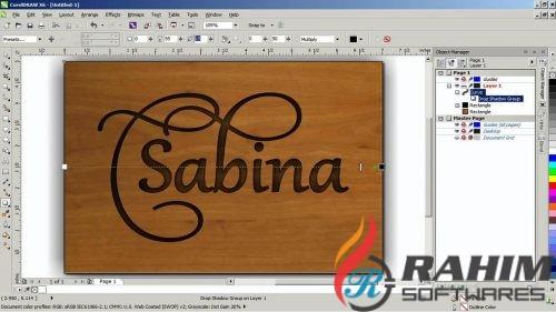 CorelDRAW Graphics Suite 20 Free Download
