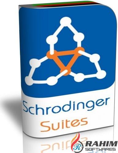 Schrodinger Suites 2018-1 Free Download