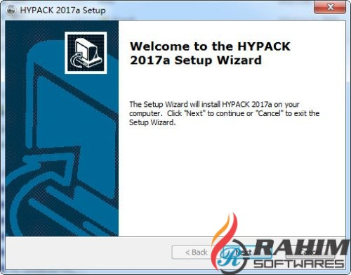 HYPACK 2017a Free Download