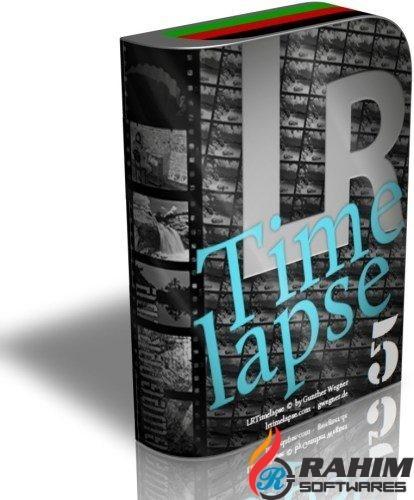 LRTimelapse Pro 5 Free Download