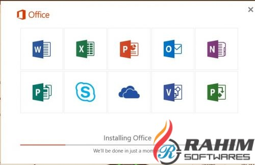 Office 2016 Professional Plus April 2018 Free Download