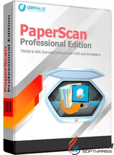 PaperScan Professional 3.0 Free Download