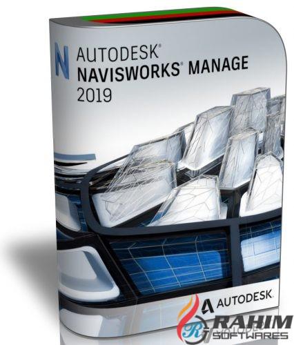 Autodesk Navisworks Manage 2019 Free Download