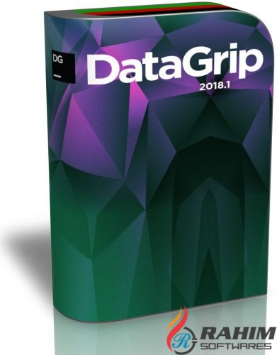 DataGrip 2018 Free Download