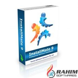 InstallMate 9.79 Free Download