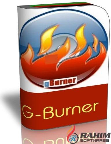 gBurner 4.5 Portable Free Download