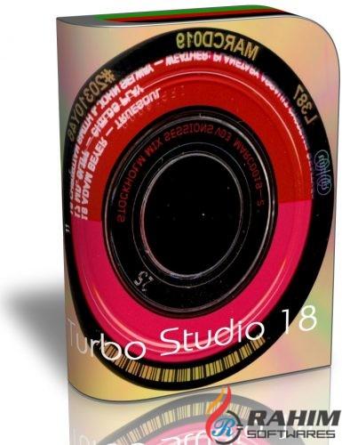 Turbo Studio 18 Portable Free Download
