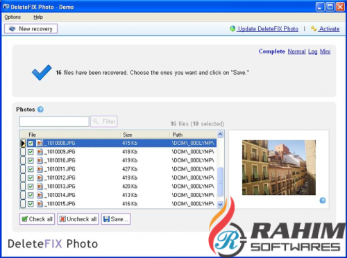 DeleteFIX Photo 2 Portable Free Download