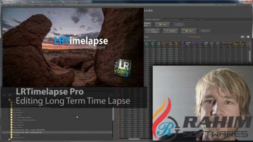 LRTimelapse Pro 5 for Mac Free Download