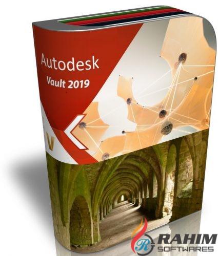 Autodesk Vault 2019 Free Download