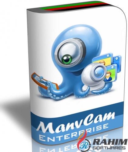 ManyCam Enterprise 5.5 Free Download