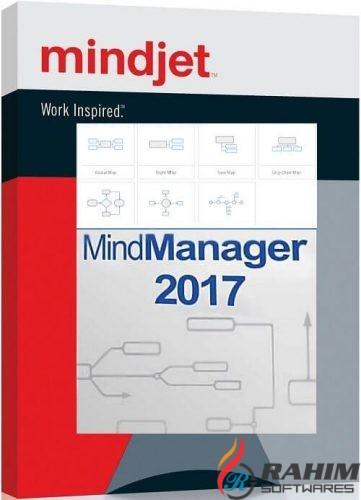 Mindjet MindManager 2017 Free Download