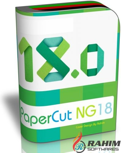 Download PaperCut NG 18 For Pc