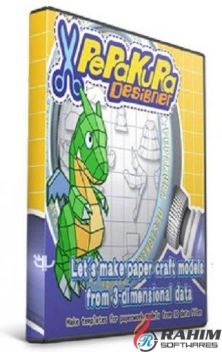 Pepakura Designer 4.0 Portable Free Download