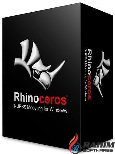 Rhinoceros 6.4 Free Download