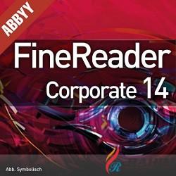 ABBYY FineReader 14 Enterprise Free Download