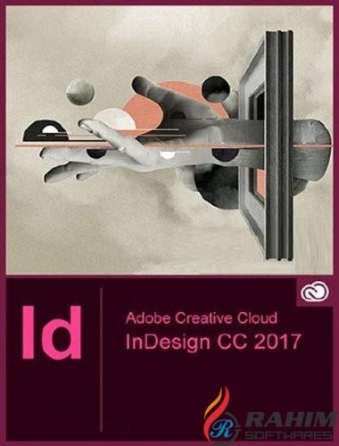 Adobe InDesign CC 2017 Free Download