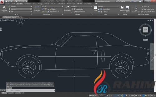 AutoCAD Mechanical 2015 Free Download