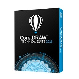 CorelDRAW Technical Suite 2018 v20.1.0.707 Free Download