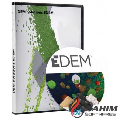 EDEM 2018 Software Free Download