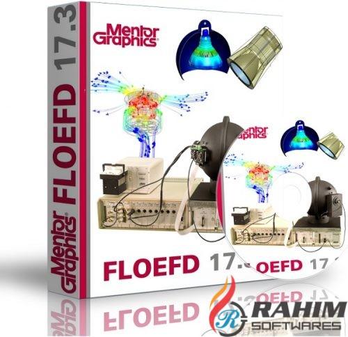 Mentor Graphics FloEFD 17.3 Suite 64 Bit Free Download