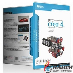 PTC Creo 4.0 Free Download