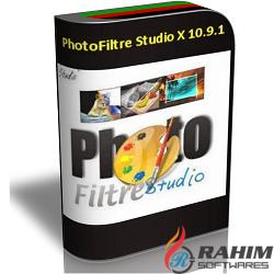 PhotoFiltre Studio X 10 Free Download