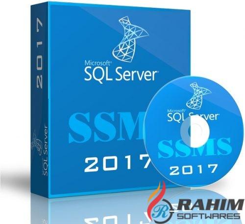 SQL Server Management Studio ( SSMS ) 2017 Free Download
