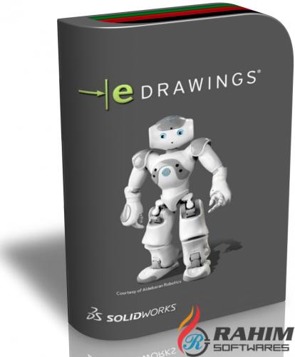 eDrawings Pro 2017 Free Download