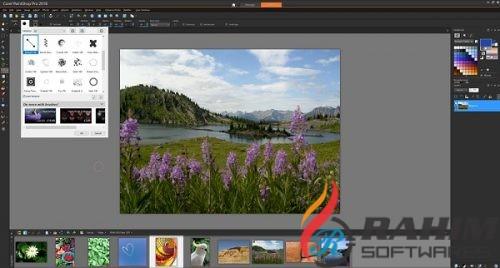 Corel PaintShop Pro 2019 Ultimate 21 Free Download