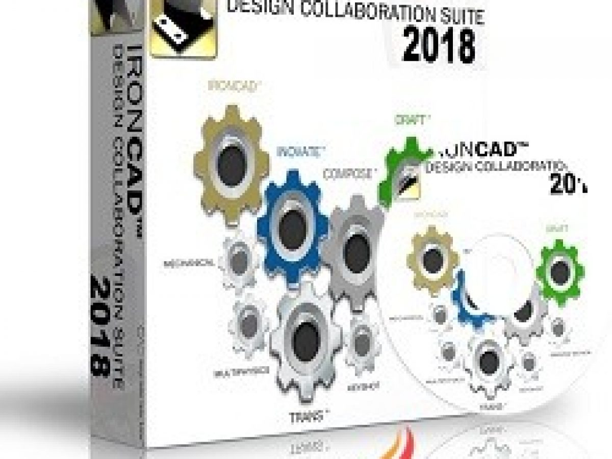 Buy Ironcad Design Collaboration Suite 2018