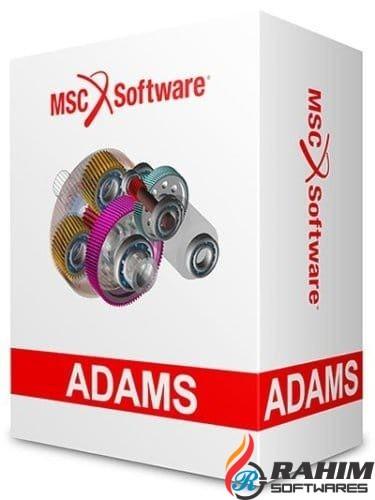 MSC Adams 2018 Free Download