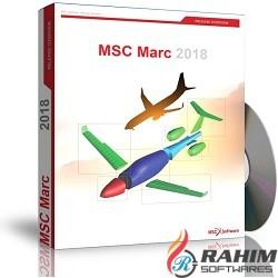 MSC Marc 2018 Free Download
