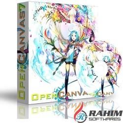 OpenCanvas 7 Free Download