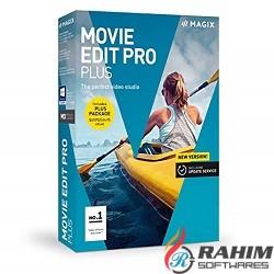 MAGIX Movie Edit Pro 2019 Premium 18 Free Download